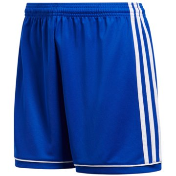 adidas FußballshortsSQUAD 17 SHO W - S99152 blau