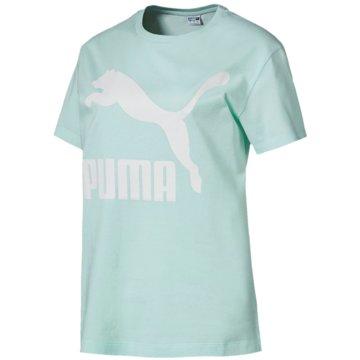 Puma LangarmshirtsClassics Logo Tee -