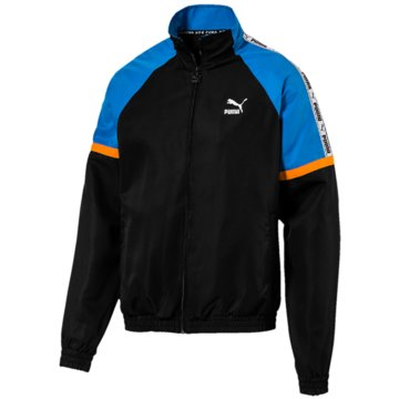Puma ÜbergangsjackenPUMA XTG Woven Jacket -