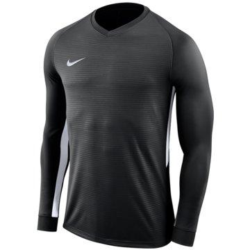Nike FußballtrikotsDRI-FIT TIEMPO PREMIER - 894113-010 schwarz