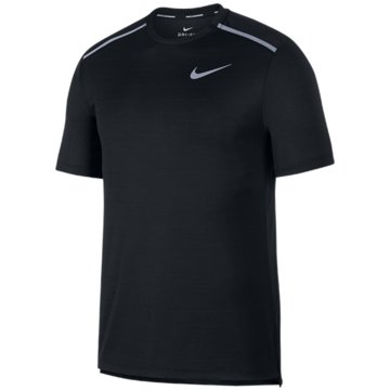 Nike T-ShirtsNIKE DRI-FIT MILER MEN'S SHORT-SLEE - AJ7565 -