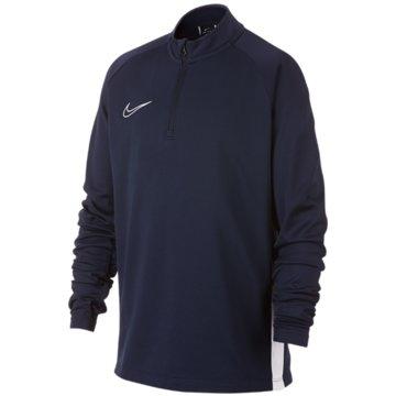 Nike SweatshirtsDRI-FIT ACADEMY - AO0738-451 blau