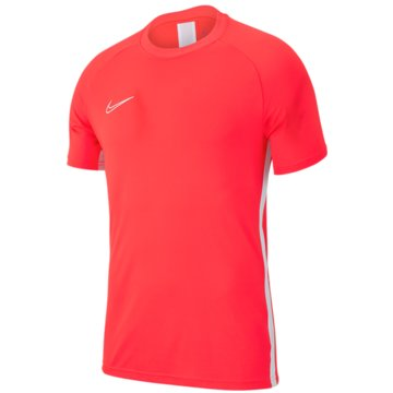Nike FußballtrikotsNIKE DRI-FIT ACADEMY19 KIDS' SOCCER - AJ9261 rot