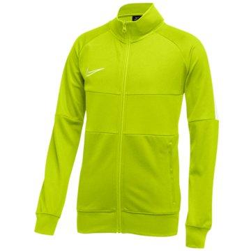Nike TrainingsjackenDRI-FIT ACADEMY19 - AJ9289-702 grün