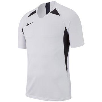 Nike FußballtrikotsNike Dri-FIT Striker V - AJ1010-100 weiß