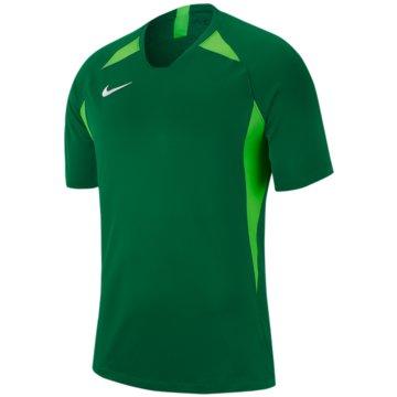 Nike FußballtrikotsNIKE DRI-FIT LEGEND KIDS' SHORT-SLE - AJ1010 grün