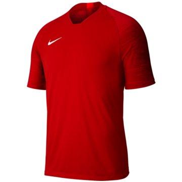 Nike FußballtrikotsNIKE DRI-FIT STRIKE KIDS' SOCCER JE - AJ1027 rot