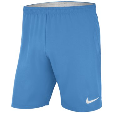 Nike FußballshortsNike Dri-FIT Laser IV - AJ1261-412 blau