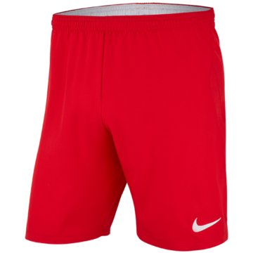 Nike FußballshortsNIKE DRI-FIT LASER IV KIDS' SOCCER  - AJ1261 rot