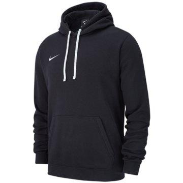 Nike HoodiesCLUB19 - AJ1544-010 schwarz