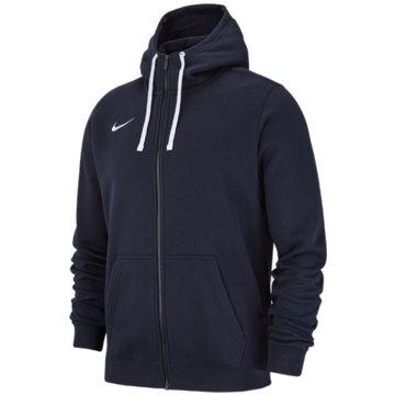 Nike HoodiesCLUB19 - AJ1544-451 blau