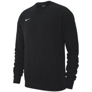 Nike FußballtrikotsY CRW FLC TM CLUB19 - AJ1545-010 schwarz
