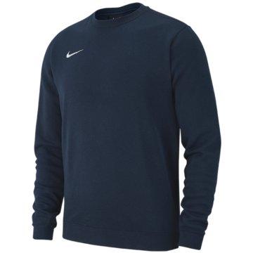 Nike FußballtrikotsY CRW FLC TM CLUB19 - AJ1545 blau