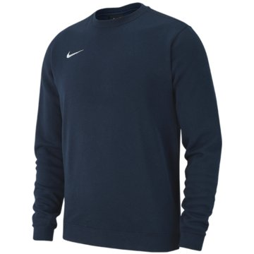 Nike FußballtrikotsNIKE - AJ1545-451 blau