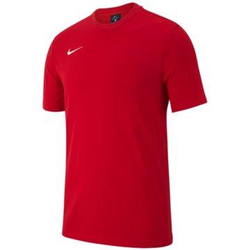 Nike FußballtrikotsCLUB19 - AJ1548-657 rot
