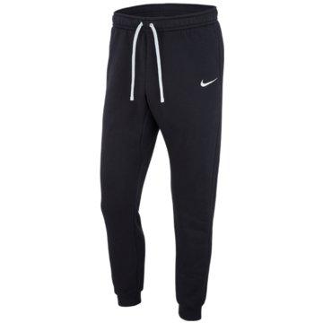 Nike TrainingshosenY CFD PANT FLC TM CLUB19 - AJ1549 schwarz