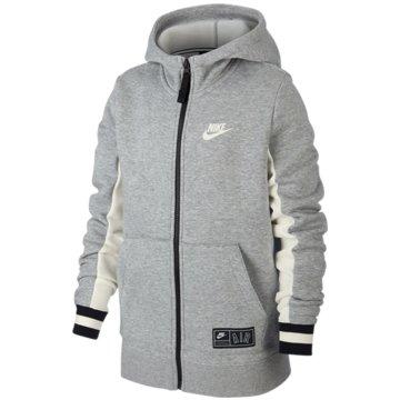 Nike Hoodie Full Zip Older Kids' (BV3590) ab 24,89