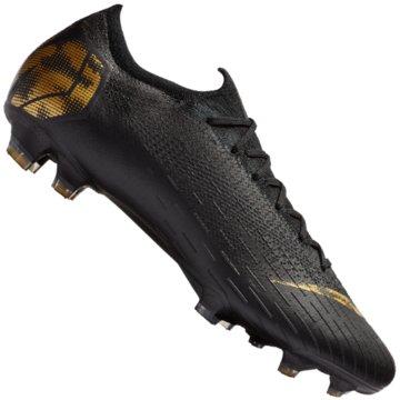 Nike Stollen-SohleMercurial Vapor XII Elite FG schwarz