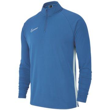 Nike FußballtrikotsNIKE DRI-FIT ACADEMY19 KIDS' SOCCER - AJ9273 blau