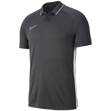 Nike PoloshirtsNIKE DRI-FIT ACADEMY19 KIDS' SOCCER - BQ1500 grau