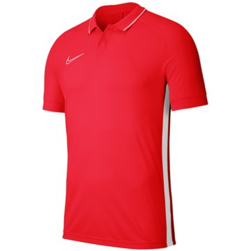 Nike PoloshirtsDRI-FIT ACADEMY19 - BQ1500-671 rot