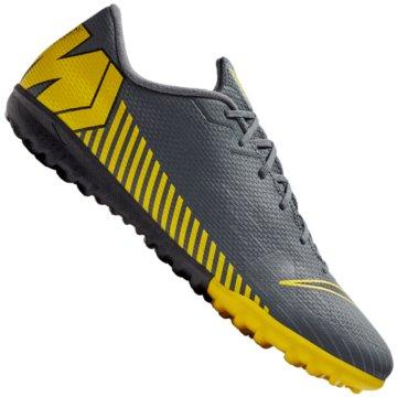 Nike Multinocken-SohleVAPOR 12 ACADEMY TF grau