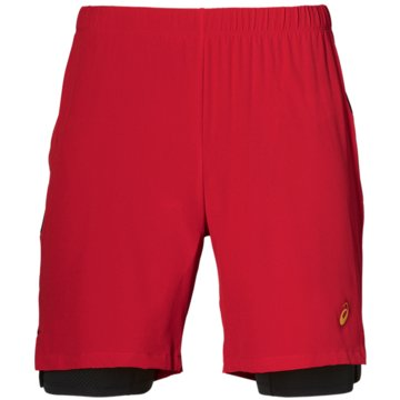asics Laufshorts2-in-1 7 Inch Short -
