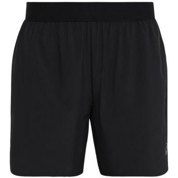 asics Laufshorts2-in-1 5.5 Inch Short Women schwarz