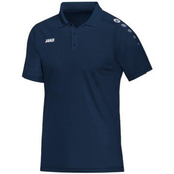 Jako PoloshirtsPOLO CLASSICO - 6350D blau