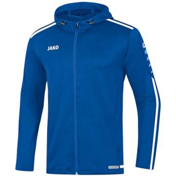Jako Sweater blau