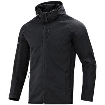 Jako TrainingsjackenSOFTSHELLJACKE LIGHT - 7605 8 -