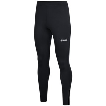 Jako TightsTIGHT WINTER RUN 2.0 - 8426D 8 schwarz