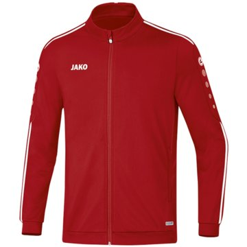 Jako TrainingsanzügePOLYESTERJACKE STRIKER 2.0 - 9319K 11 rot