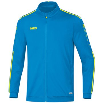 Jako TrainingsanzügePOLYESTERJACKE STRIKER 2.0 - 9319K 89 blau