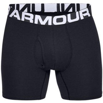 Under Armour BoxershortsCharged Cotton Boxerjock 6 Inch 3-Pack -