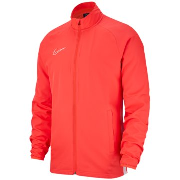 Nike TrainingsjackenDRI-FIT ACADEMY19 - AJ9288-671 rot