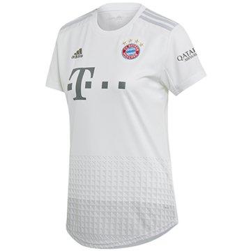 adidas FußballtrikotsFC Bayern Away Jersey 2019/2020 Women -