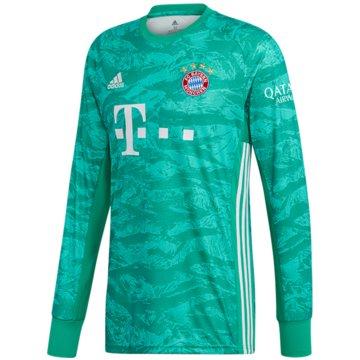 adidas FußballtrikotsFCB H GK JSY - EH4243 -