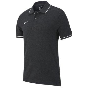 Nike PoloshirtsNIKE CLUB19 KIDS' SOCCER POLO - AJ1546 grau