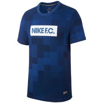 Nike T-ShirtsF.C. Block Dry Tee -