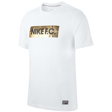 Nike T-ShirtsF.C. Gold Block Dry Tee -