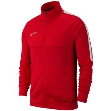 Nike Übergangsjacken rot