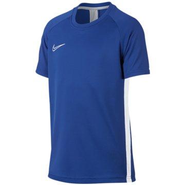 Nike T-ShirtsNike Dri-FIT Academy - AO0739-480 blau