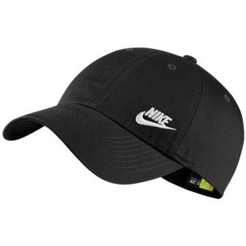 Nike CapsSPORTSWEAR HERITAGE 86 - AO8662-010 schwarz
