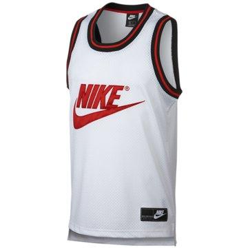 Nike TanktopsStatement Mesh Tank -