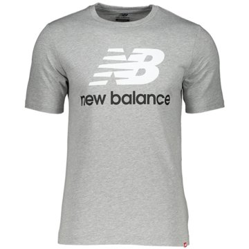 New Balance TanktopsEssentials Stacked Logo Tee 2 -