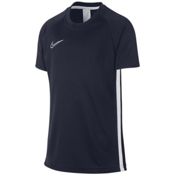 Nike T-ShirtsNike Dri-FIT Academy Big Kids' Short-Sleeve Soccer Top - AO0739-451 blau