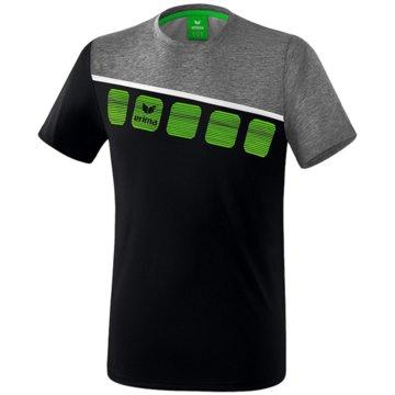 Erima T-Shirts grau