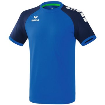 Erima HandballtrikotsZENARI 3.0 TRIKOT - 6131901K blau