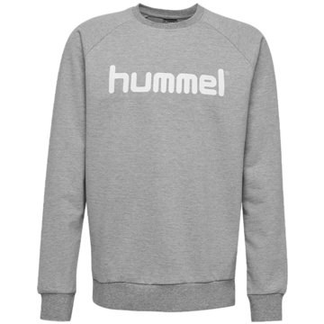 Hummel Sweatshirts grau